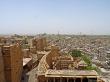 Jaisalmer desde el fuerte