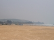 Playa de Mandrem, Goa