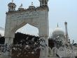 Mezquita principal de Srinagar