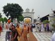 Entre los sij, en Amritsar