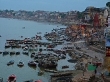 Varanasi, a orillas del Ganges