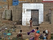 La vida en torno al Ganges