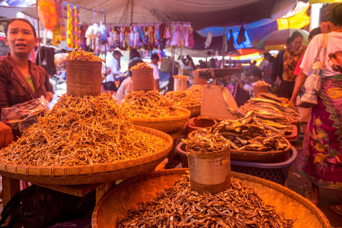 Mercado de Bolu, Tana Toraja