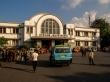 Estación del barrio de Kota, Yakarta