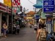 Calles de Kuta, Bali