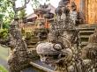 Arte balinés en Ubud