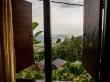 Vistas desde la habitación del Guru Ratna, Munduk