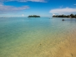 Muri Lagoon, Rarotonga, islas Cook