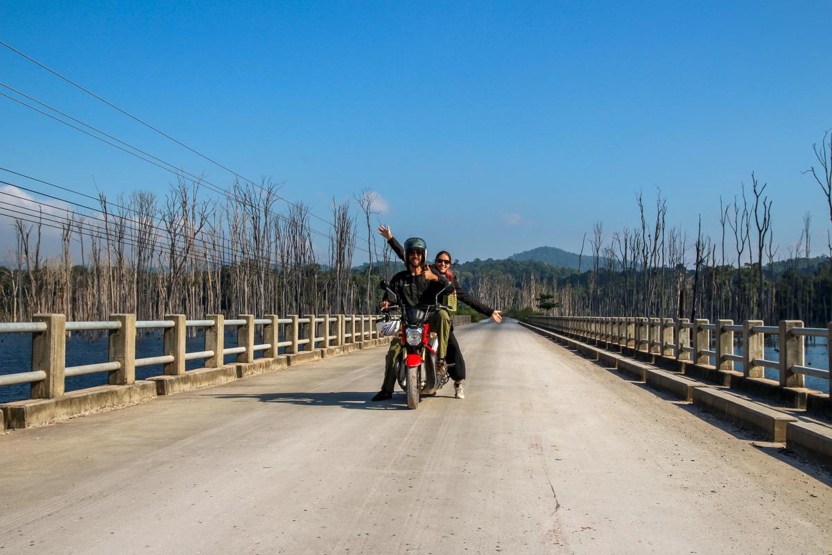 Allá vamos! Thakhek Loop