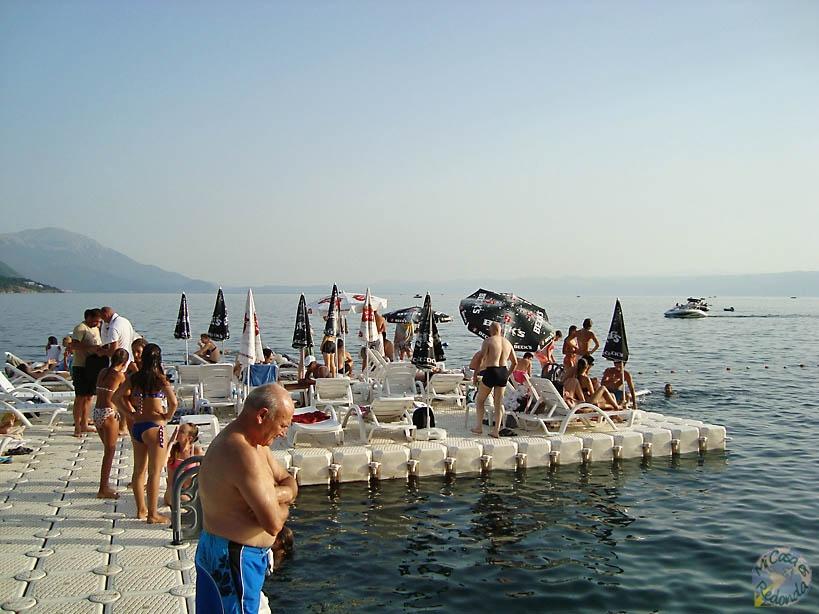 Inventazo en el lago Ohrid