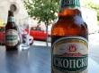 Cerveza Skopsko! (habéis visto que dominio del cirílico?)