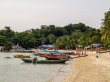Playa de Coral Bay, Perhentian