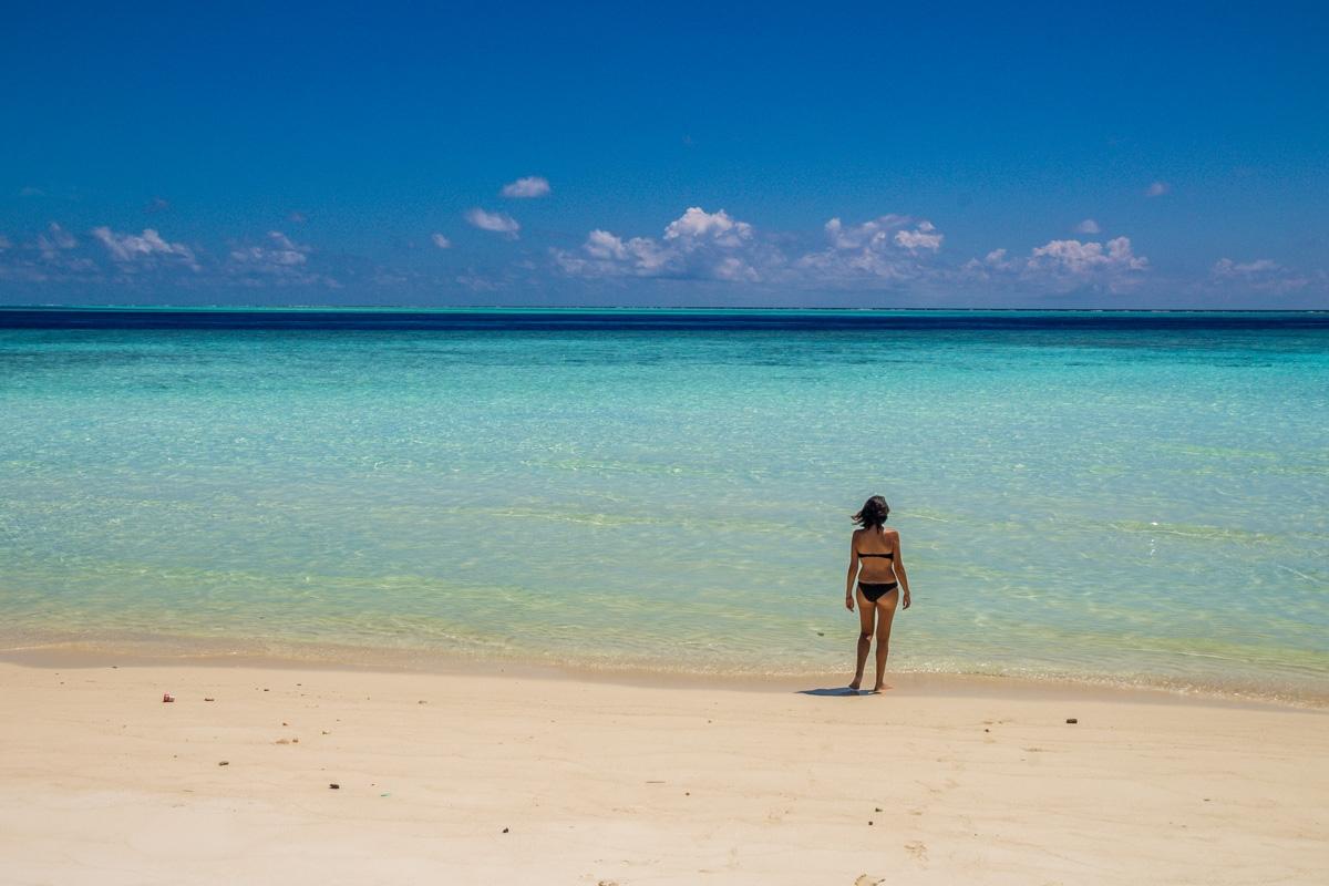 Playa de Gulhi