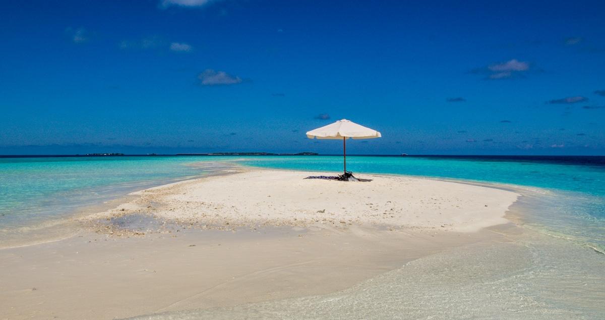 ¿Os gusta nuestra isla?
