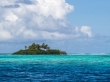 La Picnic Island de Guraidhoo, Maldivas