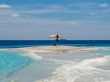 Habitando un cachito de Maldivas