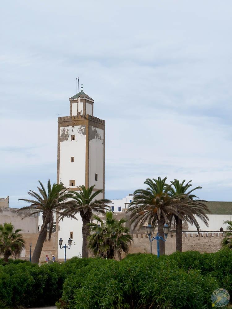 Primera impresión de Essaouira