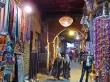 En el Zoco, Marrakech