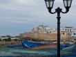 Paisaje de Essaouira