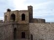 Fortificaciones en las murallas