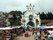 La peculiar iglesia de Chamula