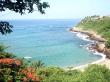 Playa para surfear en Puerto Escondido
