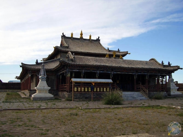 Monasterio de Gempildarjaalin