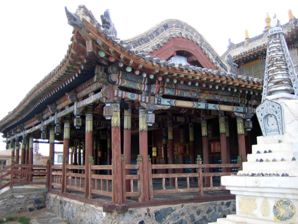 Sangin Dalai