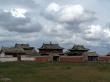Monaterio de Erdene Zuu, en Karakorum