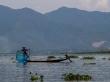 Día de faena, Lago Inle