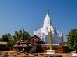 Templo de obra nueva, recién pintao, para entrar a vivir. Precio a negociar. Bagan