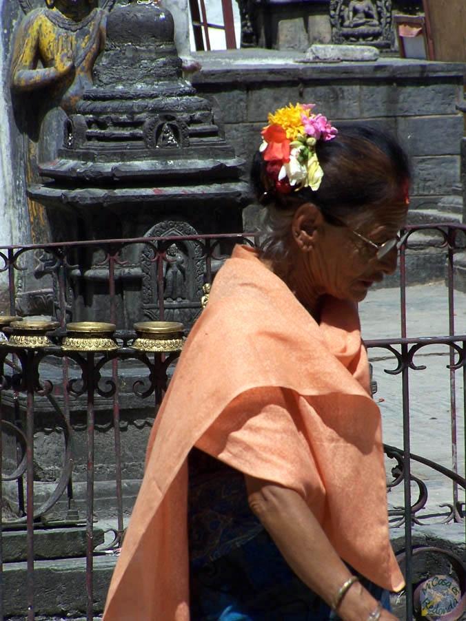 Hinduismo en Nepal