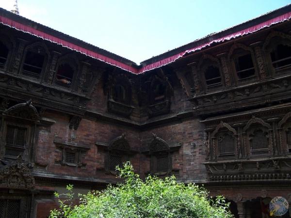 Casa de la Kumari