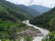 Entrando en Nepal