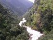 Frontera entre Tibet y Nepal
