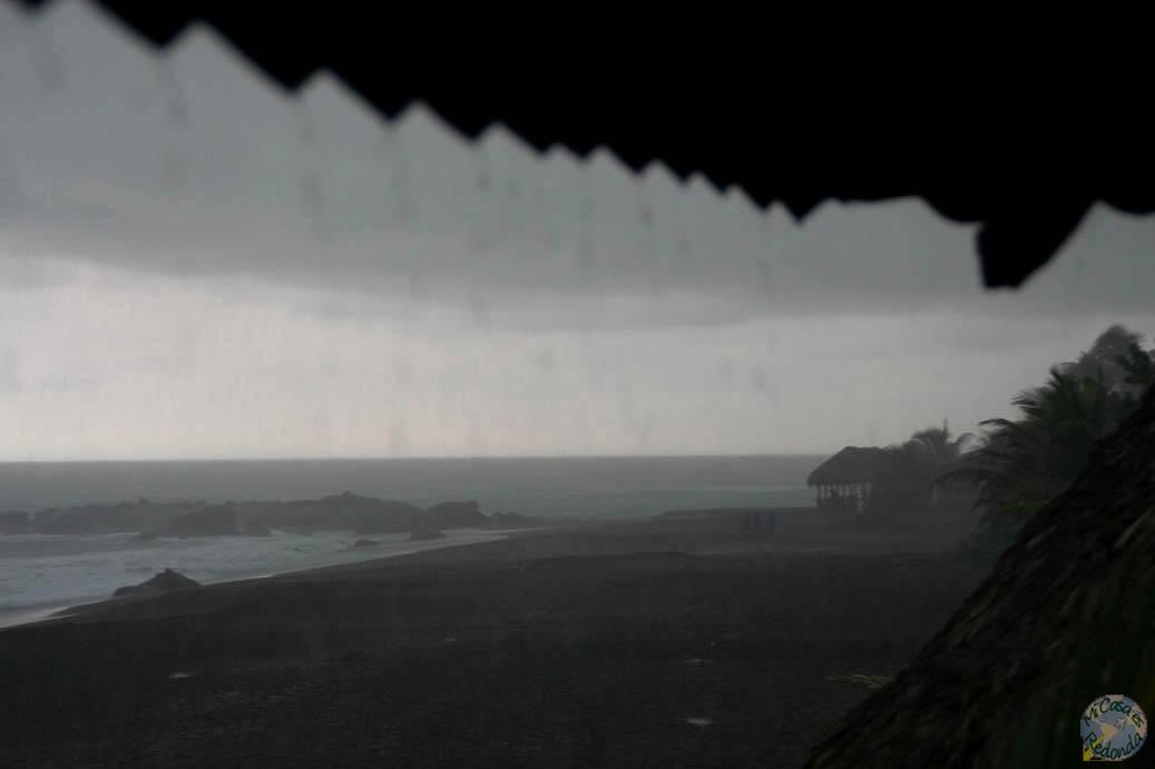 Más tormentas