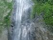 Cascada en Ometepe