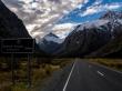 Espectaculares paisajes llegando a Milford Sound