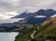 Entre Queenstown y Glenorchy