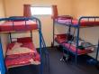 Habitaciones de 4 del Extreme Backpackers, Turangi