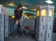 Impresionante Minigolf en Queenstown