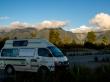 Campervans en Nueva Zelanda!