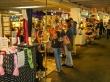 Underground Market, todos los sábados, original y barato. Wellington