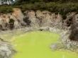 Piscina del Diablo, Wai-O-Tapu, Rotorua