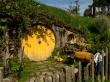 Los Hobbits viven aquí. Hobbiton, La Comarca