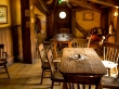 Green Dragon Tavern. Hobbiton, La Comarca