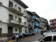 Ciudad vieja de Panamá