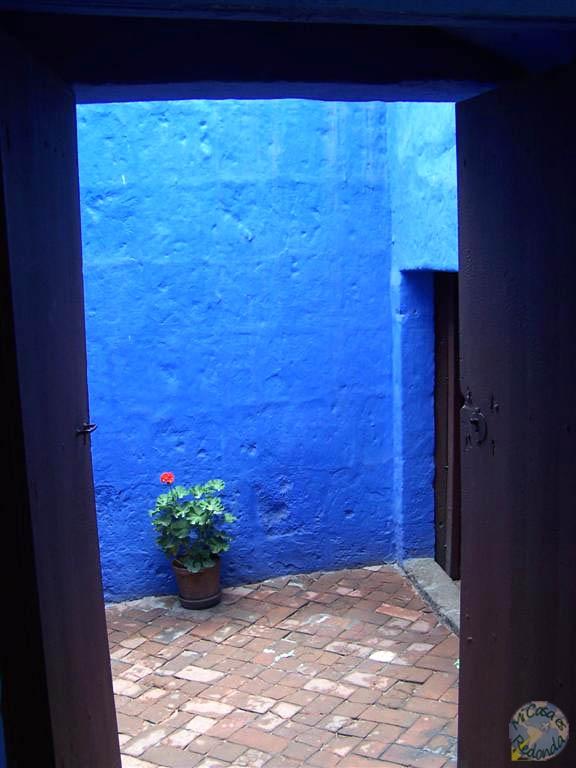 Santa Catalina, Arequipa