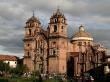 Plaza de Armas de Cuzco