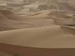 El desierto alrededor de Huacachina
